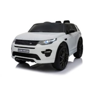 Licensed 2 seater Land Rover Discovery HSE Sport