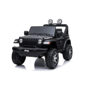 Licensed Jeep Rubicon 2 seater 2